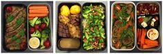 Tipps für leckere, gesunde Lunchboxen
