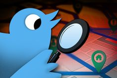 From location data alone, even low-tech snoopers can identify Twitter users' homes, workplaces.