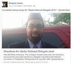 http://realisticobserver.blogspot.com/2016/07/did-we-know-this-sanders-delegate-is.html#more Did We Know This? Sanders Delegate is Member of Fuqra Terror Cult