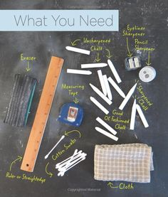The Complete Book of Chalk Lettering: Create and Develop Your Own Style: Valerie McKeehan: 9780761186113: Amazon.com: Books
