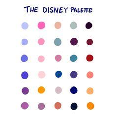 I really like this palette of colors! Palette Art, Colour Pallette, Color Palate, Colour Schemes, Color Me Mine, Disney Colors, Color Studies, Color Swatches, Color Theory
