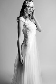 Rosa by Mirror Mirror Couture  www.mirrormirror.uk.com www.mirrormirrorbride.com www.markbothwell.com Portrait Photography, Wedding Photography, Wedding Jumpsuit, Traditional Wedding Dresses, Westminster Abbey, London Wedding, Wedding Suits, Perfect Wedding, One Shoulder Wedding Dress
