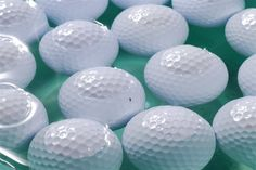 Floating-Golf-Ball