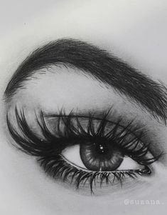 How to draw a realistic eye! Part 13 - 36 Awesome Eye Drawing Images ! How to draw a realistic eye! Part 13 36 Awesome Eye Drawing Images ! How to draw a realistic eye! Part 13 Cartoon Eyes Drawing, Eye Pencil Drawing, Realistic Eye Drawing, Pencil Art Drawings, Art Drawings Sketches, Cool Art Drawings, Drawing Eyes, Deep Drawing, Nature Drawing