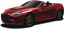 Aston Martin | V12 Vantage S Roadster | Overview