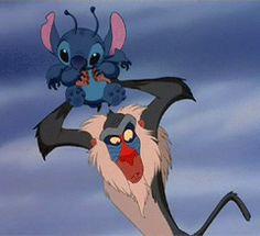 Daily Disney Film 42: Lilo and Stitch