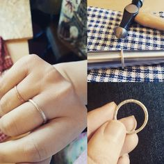 A great workshop on Saturday with 7 ladies who came and made their very own silver ring! Here's Sophie's post. BOOK TODAY to come and make yours. Hen parties catered for at special request.