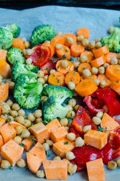 Quinoa cu legume si naut la cuptor - Din secretele bucătăriei chinezești Quinoa, Cantaloupe, Salsa, Ethnic Recipes, Food, Essen, Salsa Music, Meals, Yemek