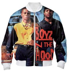 Boyz In The Hood Dope Sweaters, Football, My Favorite Things, Boys, Movies, Jackets, Collection, Fashion, Soccer