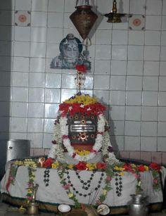 dharma lingeswarar temple.believ in god:)