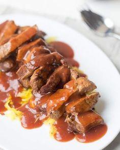 Chinese Menu, Chinese Food, Char Siu, Nasi Goreng, Multicooker, What To Cook, Ratatouille, Slow Cooker, Foodies