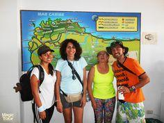 Johanna, Hilda, Marlen y Julian #Experiences #Cultures #Adventures #Lostcity #Welovetravel