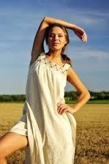 Resultado de imagen para punta del este ropa mujer lino