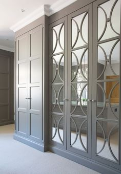 Best built in wardrobe designs images and ideas in 2020 Part 15 ; bedroom ideas for small rooms; bedroom ideas for small rooms; Mirrored Wardrobe, Bedroom Wardrobe, Wardrobe Doors, Wardrobe Closet, Bedroom Closets, Built In Wardrobe Designs, Closet Designs, Bathroom Storage, Small Bathroom