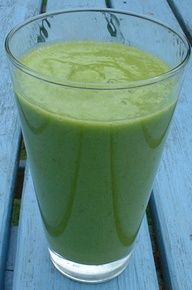 Green Smoothie...
