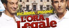 L'ora Legale Streaming FILM completo ITA –  CINEMA BLOG