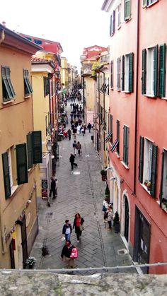 Sarzana, Italy