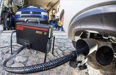 El grupo Volkswagen, condenado a indemnizar con 5.006 euros a un afectado del 'dieselgate'