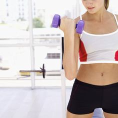 Why You Aren't Toning Up With Strength Training