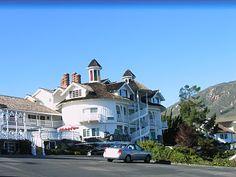 Madonna Inn, San Luis Obispo.