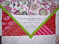 Gratitude. Jo Morton's - @joquilts - debut collection for Moda ... : quilt labels samples - Adamdwight.com