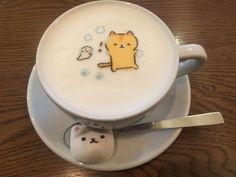 ころころコロニャ×TOWER RECORDS CAFE