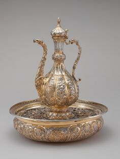 Read a new #MetTimline essay on Hungarian silver and view a slideshow of works: http://met.org/1R3fPDg  The Met (@metmuseum) | Twitter