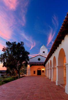 San Diego - Serra Museum | Flickr - Photo Sharing!