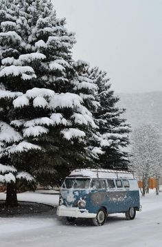 Snow Camp is coming up, I'll have the westy up there this year. jk