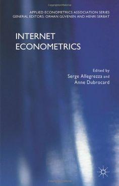 Libros de econometria online dating