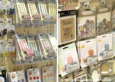 tienda craft de manualidades en Tokyo_08