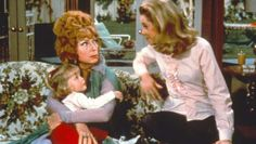 Hollywood's 100 Favorite TV Shows - 62. Bewitched - Photofest; Provided by The Hollywood Reporter