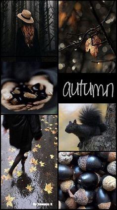 Autumn Black - Sammie R