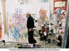 VENICE.- For half a century, the well-known Montenegrin-born artist Dado (b. Cetinje, 1933) has been creating a world of delicate horror and intricate fantasy in every medium from painting and fresco to drawing, engraving and book illustration.