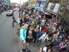 Camden yep