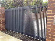 8 Positive Hacks: Privacy Fence For 3 Acres Modern Fence Panels Uk.Wood Fence 77450 Front Yard Fencing Ideas For Dogs. Fence Slats, Fence Doors, Brick Fence, Front Yard Fence, Farm Fence, Fence Panels, Fence Art, Dog Fence, Gabion Fence