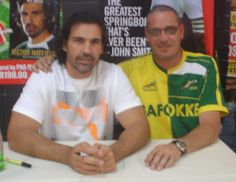 Victor Matfield next