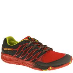 06309 Merrell Men's All Out Fuse Athletic Shoes - Carbon