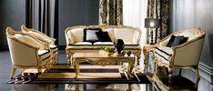 Silik Classic Furniture - Italian Design Interiors