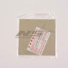 12194-NXA-003 - Cylinder base gasket (RS250R NX5/NXA)