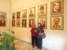 ♌ TAHİRE - ESKİŞEHİR--ATATÜRK FOTOĞRAFLARI--Cumhuriyet Tarihi Müzesi