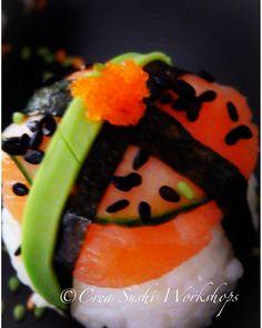 Temarisushi by Crea Sushi Workshops