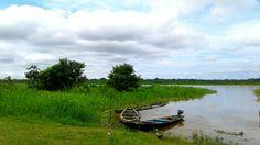 Río Amazonas. Iquitos, Perú