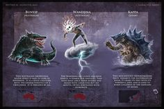 Monsters 20 - Wandijinan-Kapa-Bunyip v01.jpg