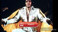 Elvis Presley Video By Paul Phillips  Elvis Presley Directed By Paul Phillips