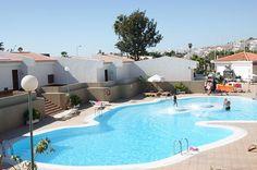 Island Village resort, Costa Adeje, Tenerife #Canarias #travel