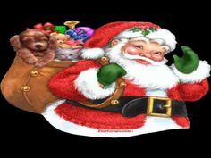 Hey, here we come with some awesome Santa Claus images for you. As we only a few moments are left for Merry Christmas, So Merry Christmas, Christmas Clipart, Father Christmas, Christmas Music, Blue Christmas, Christmas Pictures, Vintage Christmas, Christmas Holidays, Christmas Crafts