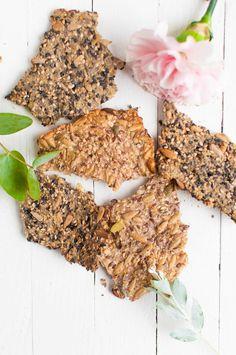 Siemennäkkäri - The Queen of Delicious Cereal, Gluten Free, Keto, Vegan, Baking, Breakfast, Food, Queen, Life