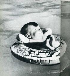 Hey, I was a pool rat too.