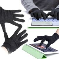 Touchscreen Gloves: Many Options For Tech-Savvy Handwear